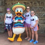 Donald Duck :)
